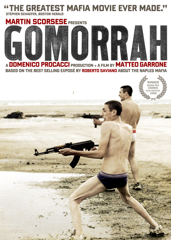 Gamorra