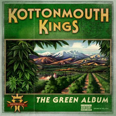 KMK Green