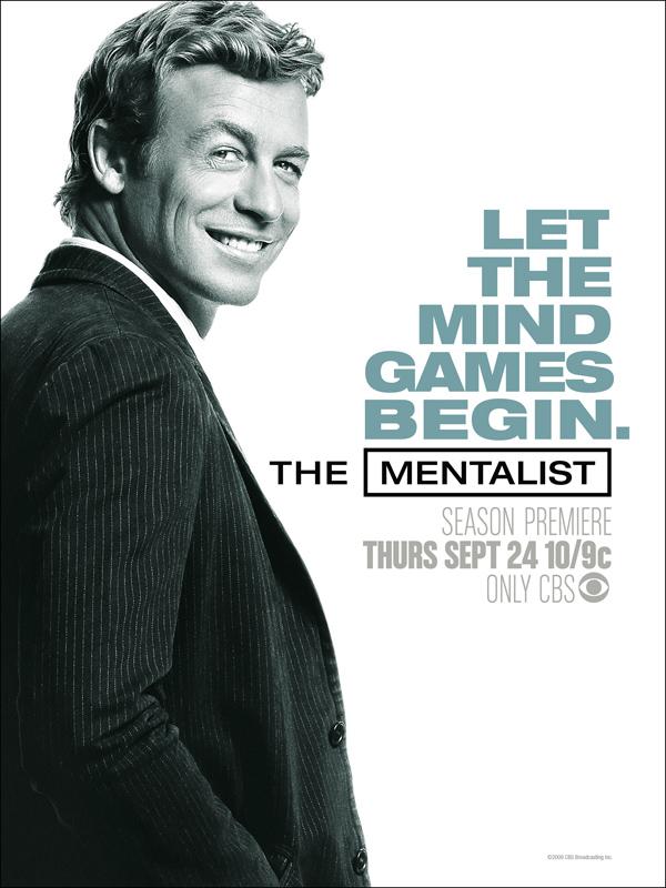 Mentalist'09